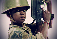 Soldier Child – Amnesty International