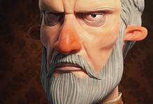 General's Portrait