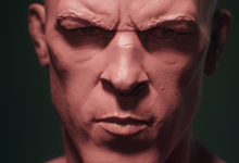 Speed Sculpt – Nate Diaz